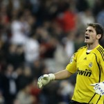 TRANSFER PEMAIN : Casillas Siap Tinggalkan Madrid, Juni Nanti