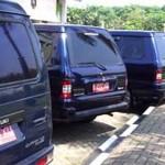 DPRD Salatiga usulkan kendaraan dinas diberi label