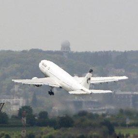 Pesawat Iran Air (AFP)