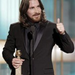 Christian Bale (Reuters)