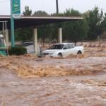 Banjir Australia, 12 tewas dan ribuan orang mengungsi