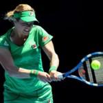 Clijsters menang, Jankovic tumbang