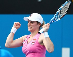 Kim Clijsters (Getty Images)