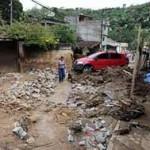 Korban tewas banjir Brazil capai 600 orang lebih