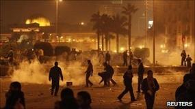 Mesir (Reuters)