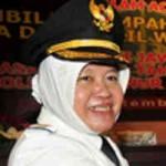 Tri Rismaharini, Walikota Surabaya