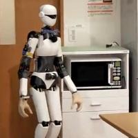 Robot THKR-4