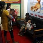 ASI EKSKLUSIF : 44% Ibu di Solo Enggan Menyusui