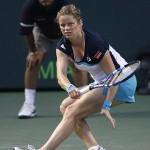 Clijsters gagal pertahankan gelar