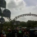 Libur Nyepi, pengunjung Ragunan tembus 25.000 orang