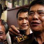 Cirus diperiksa kasus mafia hukum