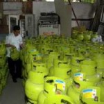 Konversi elpiji berhenti, industri tabung PHK 25.000