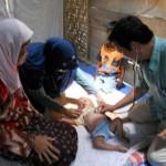 1 Anak Balita Gizi Buruk Dirawat di RSUD Kota Madiun