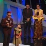 Panasonic Award