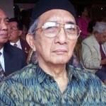 Rosihan Anwar, 'A Footnote of History' telah menutup kisahnya