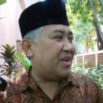 Din: Bom bunuh diri Cirebon untuk ganggu umat Islam
