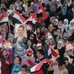 Suriah memanas, Rusia ingatkan Negara Barat jangan intervensi