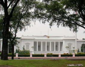 Istana Negara (Detik)