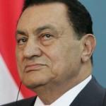 Mubarak terkena serangan jantung jelang ditanyai jaksa