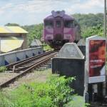 Pendataan Lahan KAI di Pengok, Kraton Tidak Ikut Campur