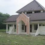 Mangkrak, proyek Islamic Center dipertanyakan