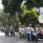 Sekelompok Remaja Klaten Ditangkap Polisi karena Berkonvoi Bawa Gir