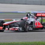 Free practice II GP Turki, Button tercepat