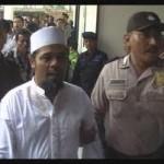 Kerusuhan Temanggung, Syihabudin dituntut 1 tahun penjara