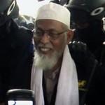 Ba'asyir: Saya dijadikan ikon teroris Indonesia seperti Osama