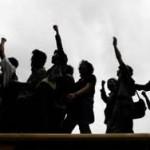 Mahasiswa Undip demo, kebangkitan nasional dinilai belum sesuai harapan