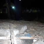 Warga curigai blok beton di kandang kambing Yulianto