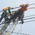 Ilustrasi perawatan jaringan listrik PT PLN. (JIBI/Solopos/Dok.)