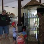 Kampung Wisata Tani Klaten, menarik namun masih butuh sarana pendukung yang memadai