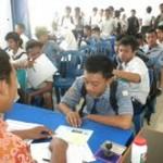 Rugikan SMP Swasta, FKKS Minta PPDB SMP Gelombang II di Sragen Dibatalkan