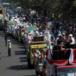 AGENDA WISATA SOLO : Ribuan Orang akan Ikuti Parade Hadrah Sabtu (16/5/2015)