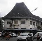 Rehab Pasar Gedhe butuh Rp 17,4 M