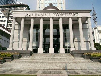 Gedung Mahkamah Konstitusi (mahkamahkonstitusi.go.id)
