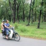 WISATA WONOGIRI : Taman Satwa dan Penginapan akan Dibangun di Alas Kethu