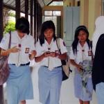 Ilustrasi siswa SMA (JIBI/Solopos/Dok)