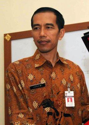 Joko Widodo (Dok. SOLOPOS)