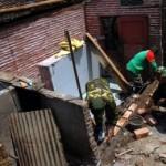 PERMUKIMAN SOLO : 11.036 Rumah Di Solo Tidak Layak Huni