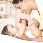 Kenali kesehatan bayi lewat kotorannya