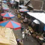 Ilustrasi pasar tradisional (Dok/JIBI/Solopos)