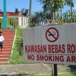 KESEHATAN SOLO : 7 Lokasi Ini Harus Bersih dari Asap Rokok