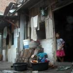 Ilustrasi rumah tak layak huni di Kota Solo (JIBI/Solopos/Dok.)