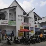 Pedagang Pasar Panggungrejo desak pindah kios