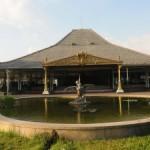 Pendhapi Pura Mangkunegaran (dok Solopos)