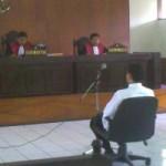 Kasus suap Gayus, Kompol Iwan divonis 4 tahun penjara