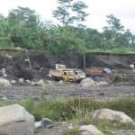POTENSIAL -- Tambang galian C yaitu pasir dan batu yang cukup banyak di Klaten mampu memberikan pendapatan asli daerah (PAD) yang tinggi jika dikelola dengan baik. (JIBI/SOLOPOS/dok)