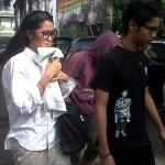 Pelaku pelecehan Widi 'Vierra' mulai terungkap